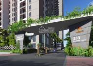 Cần bán lại căn 3PN, 96m2 chung cư Star Tower 283 Khương Trung, Thanh Xuân