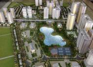 Chuyển nhà cần bán căn hộ Lạc Hồng Lotus 2 tòa N01T1 căn 132m2 tầng view đẹp