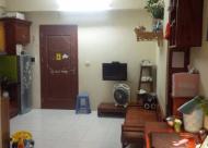 Bán căn hộ CT10B Đại Thanh, 38,92m2, 1 PN, 1wc, full nội thất, giá thấp nhất