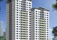 Bán căn hộ 2207 chung cư học Viện Quốc Phòng- Ngõ 20 Hoàng Quốc Việt, DT: 108.2m2, giá bán: 28tr/m2