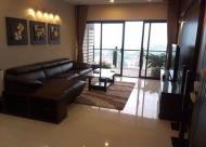 Bán căn hộ chung cư 15 - 17 Ngọc Khánh, Ba Đình, tòa nhà Đ3, diện tích 121m2
