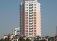 Bán chung cư tòa CT1 vimeco nguyễn chánh, diện tích 133m, căn góc hướng đông nam