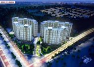 Sở hữu căn hộ quận Hà Đông chỉ 850tr/căn, full nội thất 0981938680