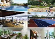 Bán căn hộ chung cư 3 PN tại Dương Nội giá 1,4 tỷ full nội thất, LS 0%