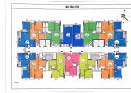 Chính chủ bán căn 1210 tòa CT2A 65m2 giá chỉ 26tr/m2 .Vào tên chính chủ 0917679656