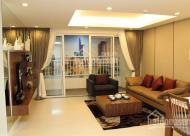 Bán căn hộ Vimeco II - Nguyễn Chánh CT2, 96 m2, sàn gỗ, điều hòa, nóng lạnh LHCC-0942.402.771