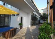 Bán Penthouse Sky Villa Garden Dolphin Plaza Mỹ Đình, dt 651m2, căn Duplex, TC 5 sao, trực tiếp CĐT