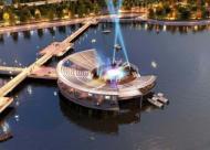 Bán căn 3 phòng ngủ view hồ điều hòa rẻ nhất dự án Vinhomes Sky Lake- Giá 5,099 tỷ. LH 0912.906.102