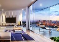 Bán các căn hộ chung cư vinhomes mễ trì, full đồ ban công Đông Nam