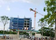 Thiên đường xanh trong KĐT Việt Hưng, Green park đang được đánh giá là dự án hấp dẫn nhất khu vực