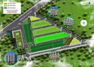 5 suất ngoại giao giá rẻ liền kề Lộc Ninh Singashine, TT  Chúc Sơn giá chỉ 14,3 triệu/m2 đất, lh 0946422288