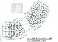 Chính chủ bán căn 07 tầng 12 toà A chung cư CT1 Thạch Bàn, giá gốc + chênh thấp. LH: 0902227009