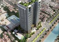 Cần bán chung cư Helios 75 Tam Trinh, DT 68 m2 giá 1.7 tỷ nhận nhà ở luôn- 0981.017.215