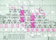 Bán căn hộ CC Học Viện Kỹ Thuật Quân Sự 60 Hoàng Quốc Việt, tầng 1509, DT 104m2. Giá 28.5tr/m2