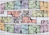 Chính chủ cần tiền bán gấp CHCC CT2 Yên Nghĩa tầng 1604, diện tích 63.71m2, giá 11tr/m2. 0936071228