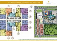 Thua lỗ nặng cần bán gấp căn hộ Imperia Garden, DT: 98m2. LH: 01698308177