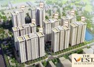 Chính chủ bán gấp căn hộ chung cư The Vesta trung tâm quận Hà Đông, giá chỉ từ 14,2tr/m2