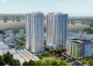 Chỉ với 100 triệu, sở hữu căn hộ 2 PN, 2WC tại dự án Eco Lake View 32 Đại Từ - Hoàng Mai – Hà Nội