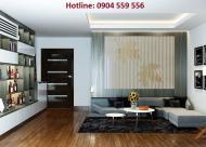 Bán căn góc tầng 1601, S= 99m2 chung cư 304 Hồ Tùng Mậu, 20.5tr/m2