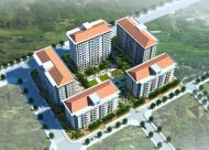 Cần bán gấp căn hộ view đẹp tại CT2 KĐT Đặng Xá. 57m2, giá 830 triệu LH 01669673865