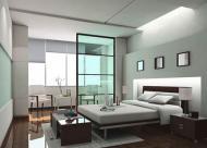 Bán căn hộ 1.1 tỷ, Vinhomes Green Bay Mễ Trì, full nội thất