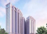 Bán Căn hộ cao cấp Hà Nội Aqua Central, hướng nhìn về trung tâm thành phố