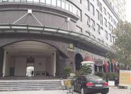 Bán căn hộ tại Tây Hà Tower, diện tích 119,4m2, 3 phòng ngủ, 27tr/m2