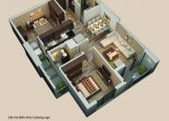 ROMAN PLAZA - Sản phẩm khác biệt nhất so với chung cư khác ở Hà Nội. LH: 0989 446 826