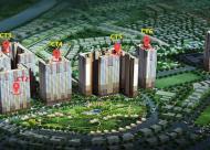 Bán căn hộ chung cư cao cấp Booyoung Mỗ Lao, Dự án hot nhất của CĐT uy tín từ Hàn Quốc, Nhận nhà tháng 10/2017