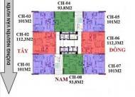 Mở bán đợt cuối tầng 21,22 CHCC tòa N02T3 dự án Ngoại Giao Đoàn, Bắc Từ Liêm. LH 096.999.3565