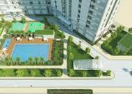 Mua Chung cư chỉ với 200tr – Xuân Mai Complex Mặt đường Lê Văn Lương kéo dài