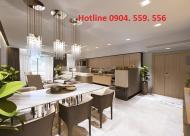 Chính chủ bán căn hộ 283 Khương Trung, DT 92.2m2, gồm 3PN, căn góc, giá rẻ hơn gốc CĐT