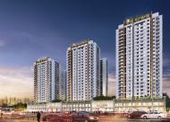 Mở bán đợt đầu chung cư THE K PARK tại khu đô thị Văn Phú, Hà Đông