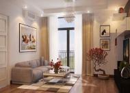 Tôi chính chủ bán gấp căn hộ 2604 tòa hh2 dự án Ecolake view.