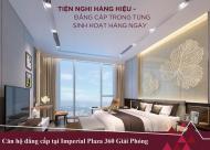 Căn hộ đẳng cấp Penthouse tại Imperial Plaza giá chỉ từ 1,83 tỷ LH 01649589535