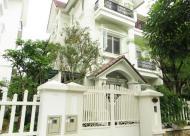 Biệt thự VIP Bắc Linh Đàm, Hoàng Mai, 231m2 xây 4 tầng, MT 13m. giá 16,8 tỷ