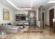 Chính chủ bán căn góc 1610 chung cư Scitech Tower 304 Hồ Tùng Mậu, S=101m2, giá bán: 20t/m