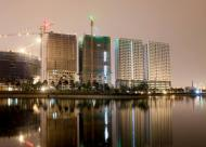 Cần bán gấp căn hộ 133m2- 4 PN khu Xuân La, Võ Chí Công