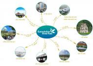 Bán căn hộ chung cư Eurowindow Riverpark Đông Trù chỉ từ 1 tỷ/căn