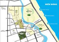 Mở bán dự án sun river block sát mặt sông, trục chính ra biển 666 triệu