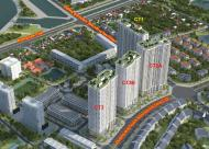 Chung cư Gelexia 885 Tam Trinh - Giá gốc CĐT chỉ từ 200tr/căn