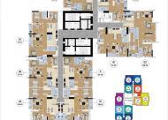 Bán cắt lỗ CH 1801 (114,14m2), R1, Goldmark City, giá 26 tr/m2, 0969.947.369