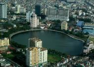 Cần bán gấp căn hộ chung cư 15- 17 Ngọc Khánh, Hà Nội, diện tích 123 m2