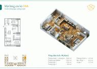 Phân phối chính thức Chung cư Anland Complex, diện tích 54-90m2, chiết khấu 9%, tư vấn 24/24: 0986.133.533