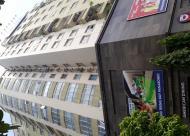 Bán căn hộ Sunrise Trần Thái Tông, tầng đẹp-160m2, 3 PN. 30.5 triệu/m2. 0985.411.988