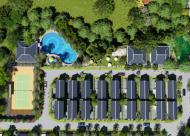 Bán biệt thự nghỉ dưỡng  ven đô full nội thất chỉ từ 1,238 tỷ