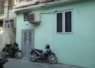 Bán căn hộ tập thể tầng 1 ngõ 172 Hồng Mai, Quỳnh Lôi, 50m2, 1,5 tỷ siêu đẹp nên mua