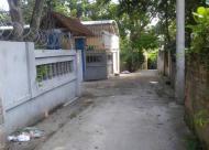Ngõ số 2 Phố  Chùa Thông,Khu phố 4 Đồi Dền, phường Trung Sơn Trầm, thị xã Sơn Tây