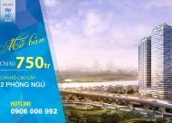 Bung hàng đợt 1 dự án view sông Hồng- INTRACOM Vĩnh Ngọc- Giá 750tr