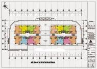 Chính chủ cần bán căn hộ chung cư 79 Thanh Đàm, tầng 1006, DT: 84,9m2, giá bán 13 tr/m2. 0981129026